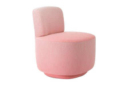 Mimi Small Armchair Sushi Edition by Moroso