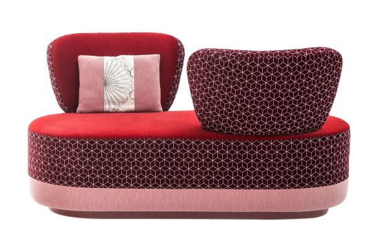 Sushi Edition Juju Rendez-vous by Moroso