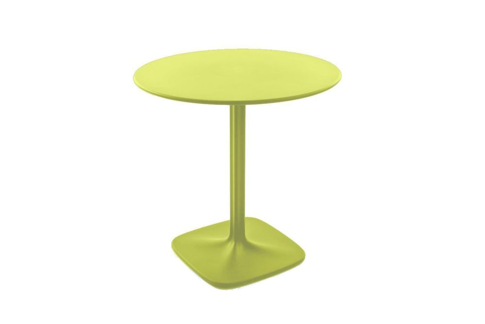 Supernatural Round Table by Moroso