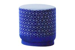 Sushi Edition Marshmallow Stool by Moroso