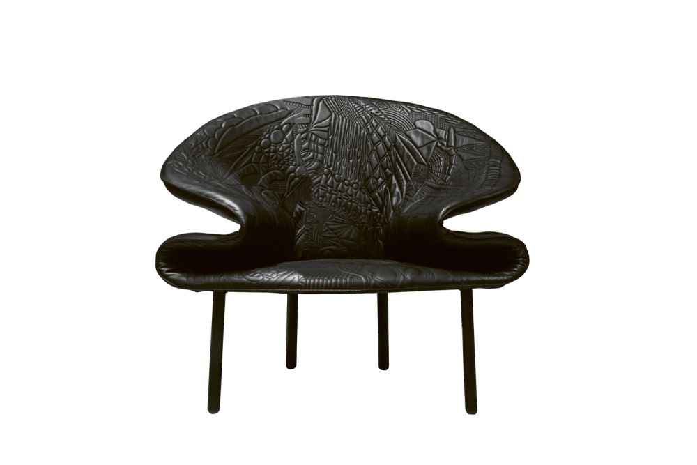 Doodle Armchair by Moroso