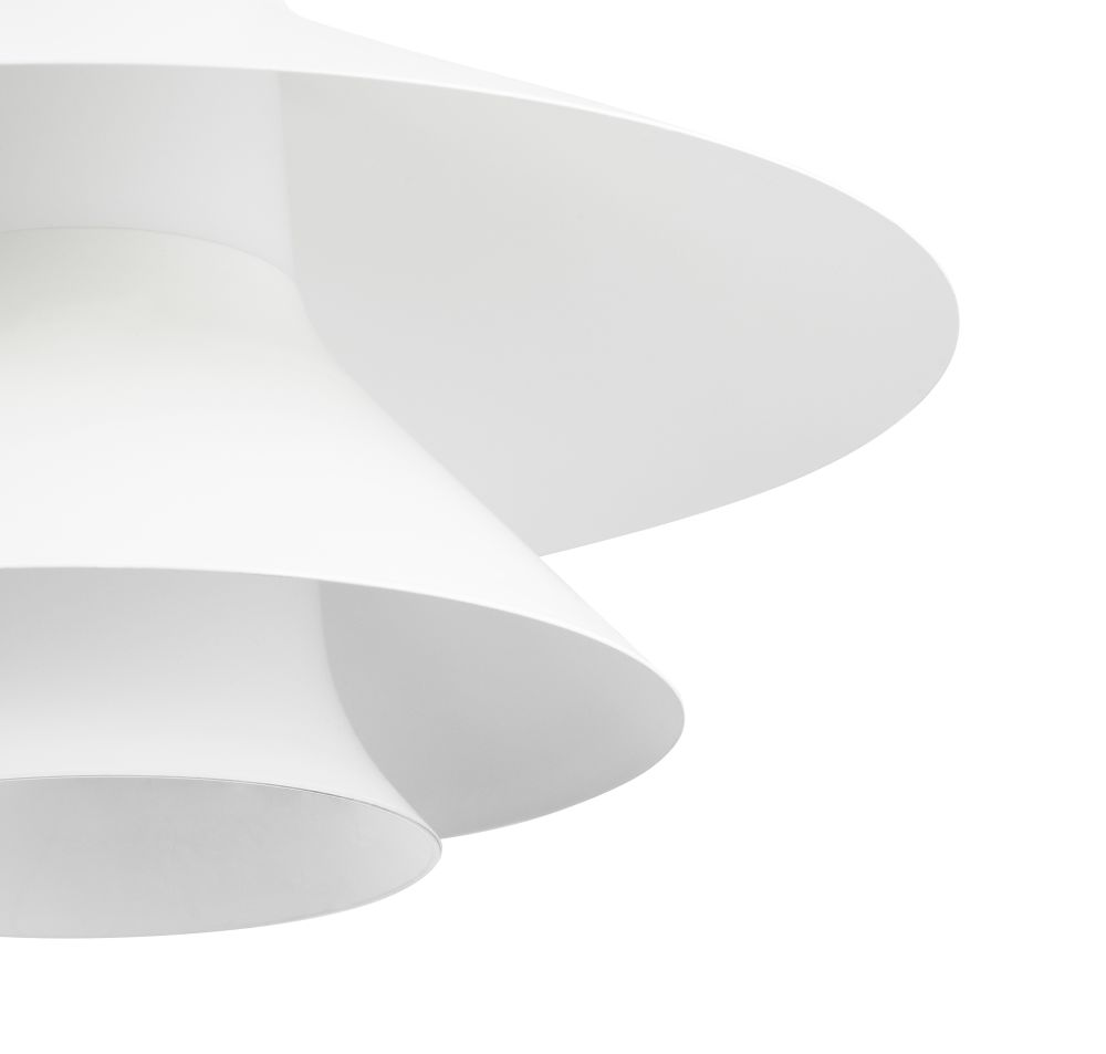Ikono Large Pendant Light by Normann Copenhagen