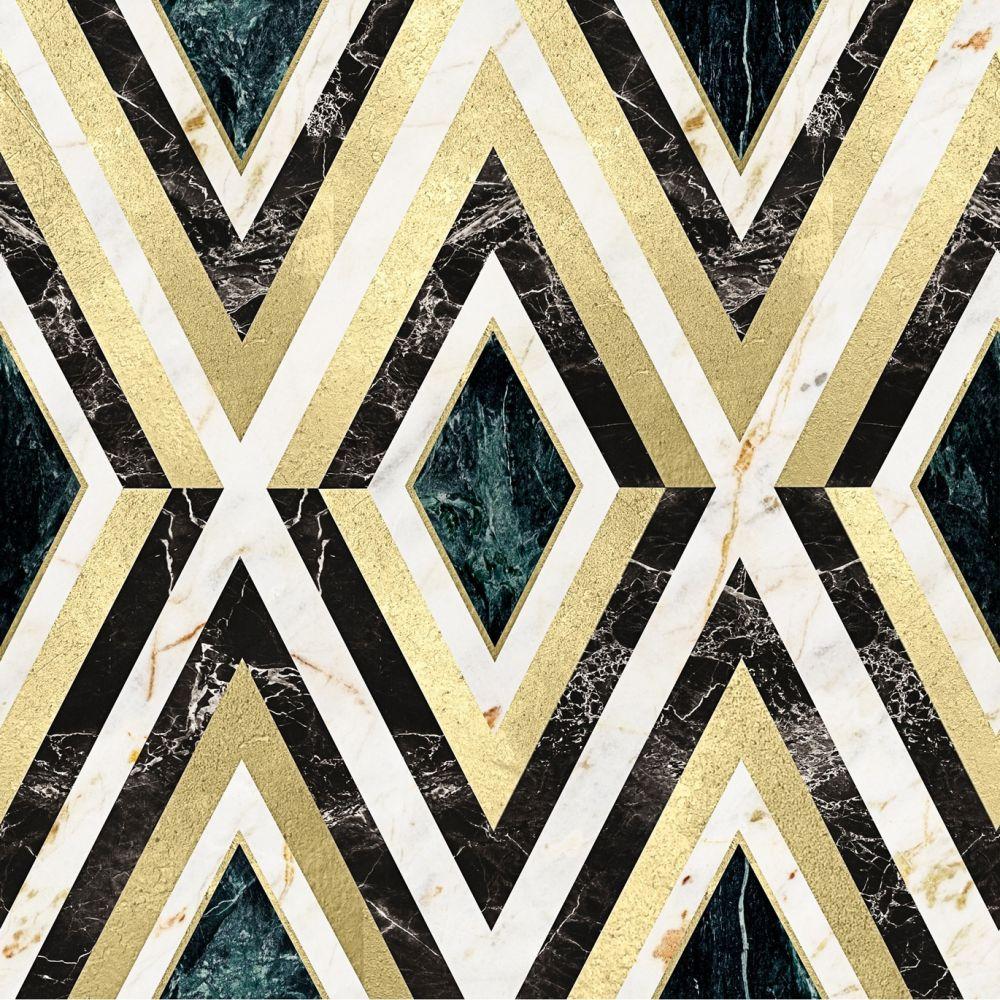 Diamonds Wallpaper by Mind The Gap