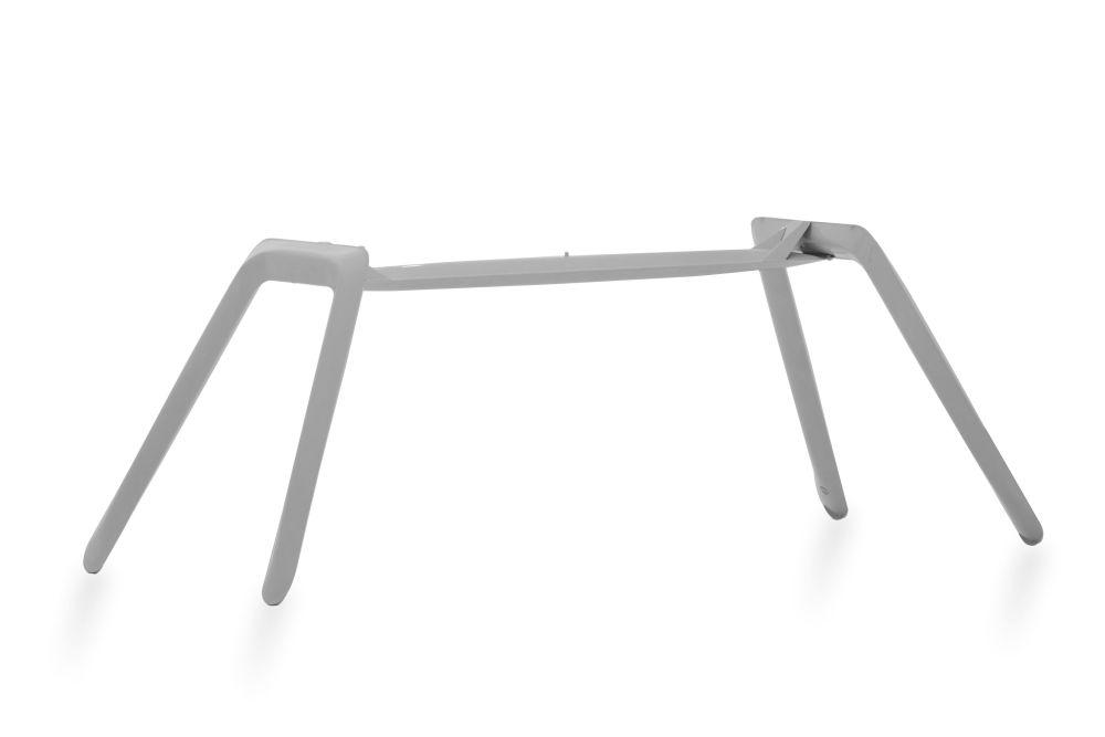 Nogi Table Base by Zieta