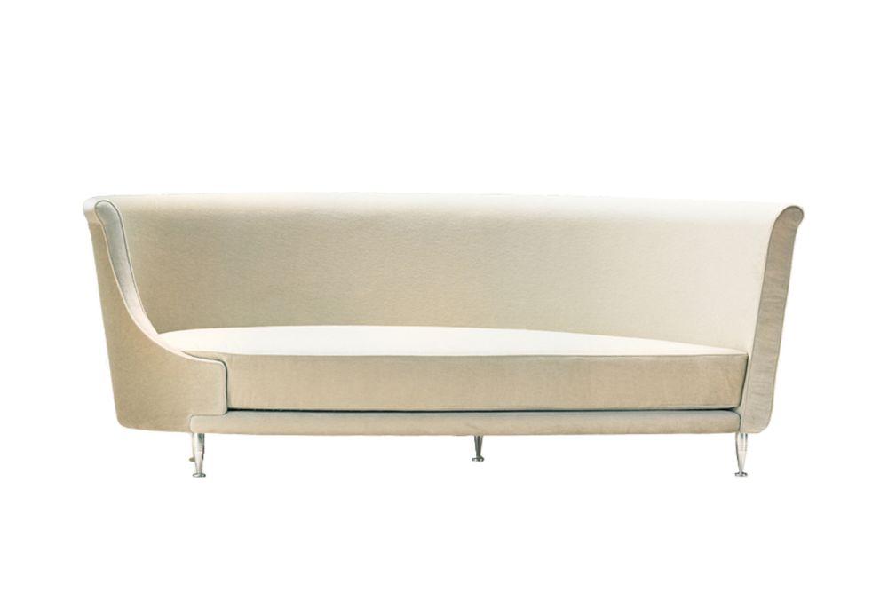 NewTone Drop Sofa by Moroso