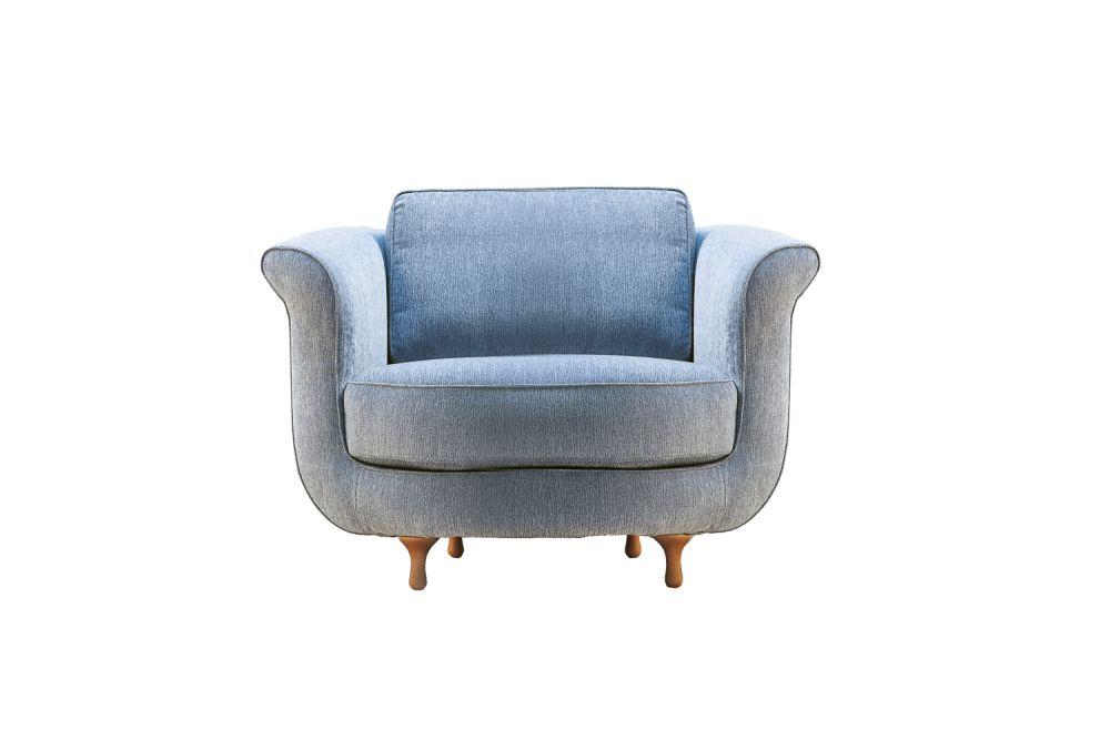 Big Mama Armchair by Moroso