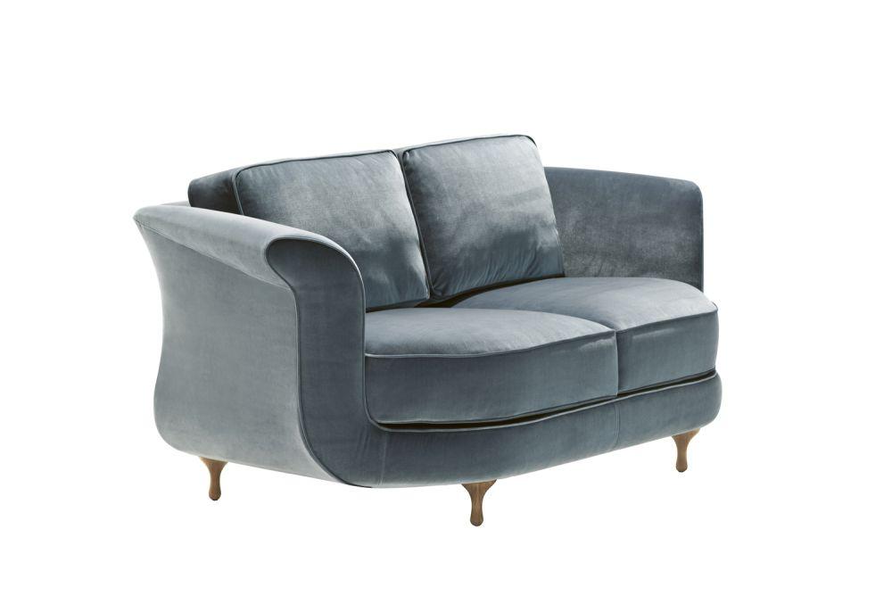 Big Mama Major 2 Seater Sofa by Moroso