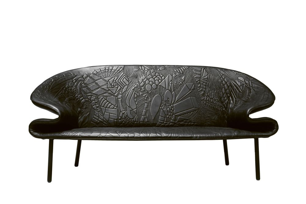 Doodle Sofa by Moroso