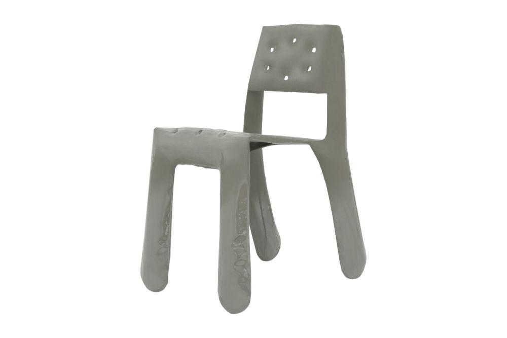 Chippensteel 0.5 Dining Chair by Zieta