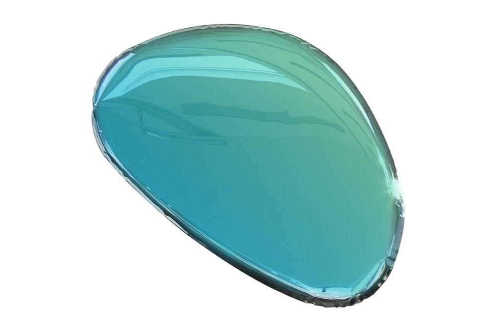 Tafla Gradient Mirror - O3 by Zieta