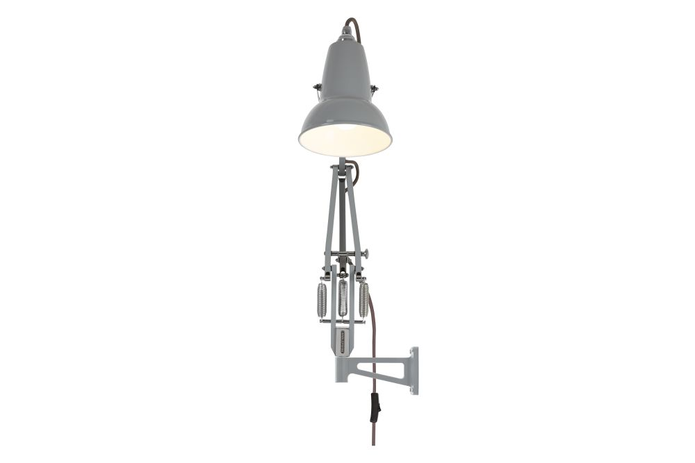 Original 1227 Mini Lamp with Wall Bracket by Anglepoise