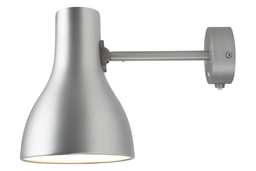 Type 75 Wall Light by Anglepoise