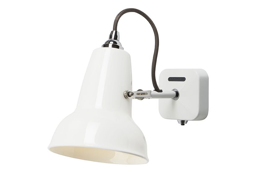 Original 1227 Mini Ceramic Wall Light by Anglepoise