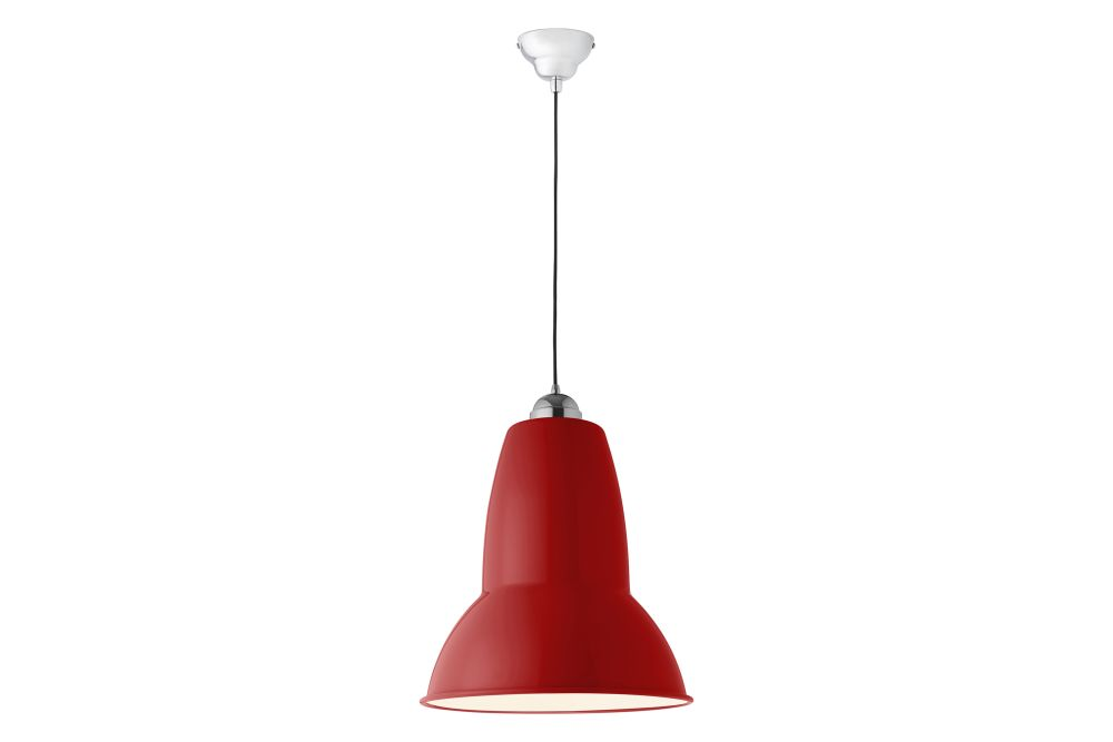 Original 1227 Giant Pendant Light by Anglepoise