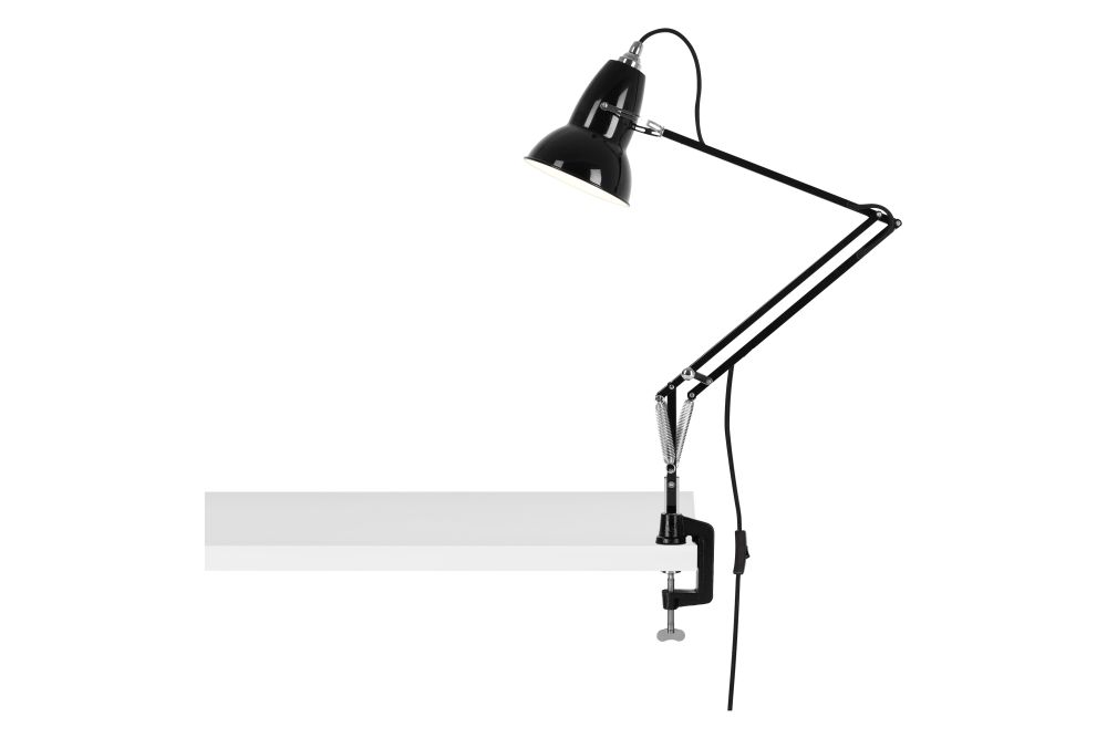 Original 1227 Desk Lamp with Clamp by Anglepoise