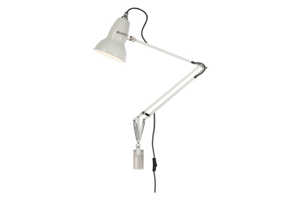 Original 1227 Wall Lamp with Wall Bracket by Anglepoise