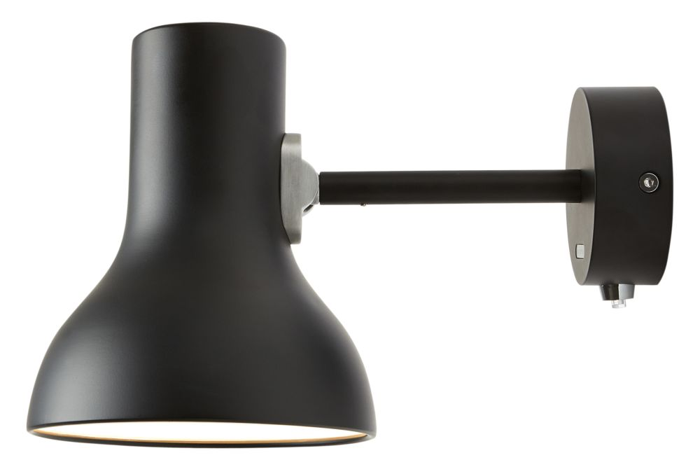 Type 75 Mini Wall Light by Anglepoise