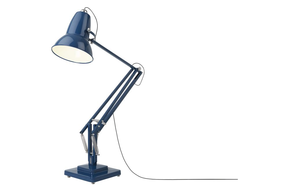 Original 1227 Giant Outdoor Floor Lamp by Anglepoise