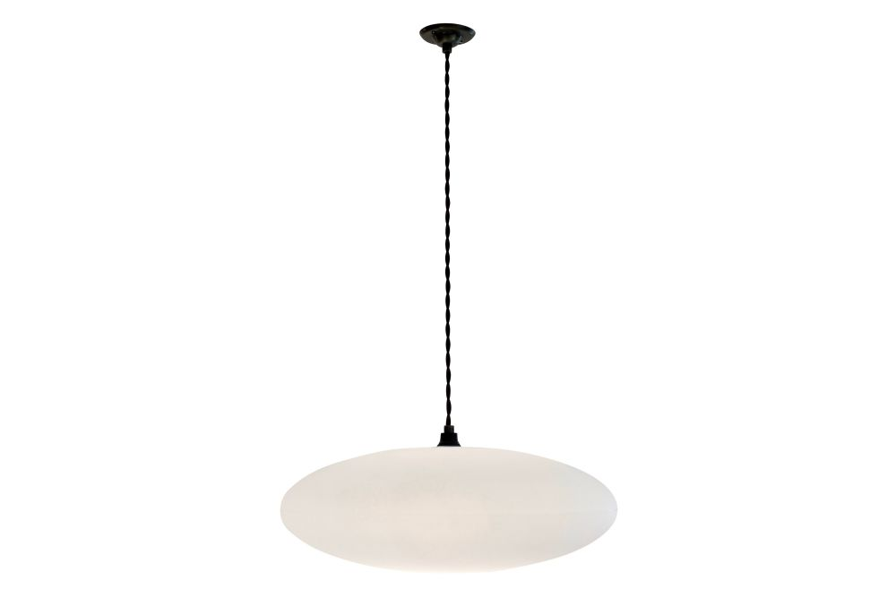 Etheletta Pendant Lampshade by One Foot Taller