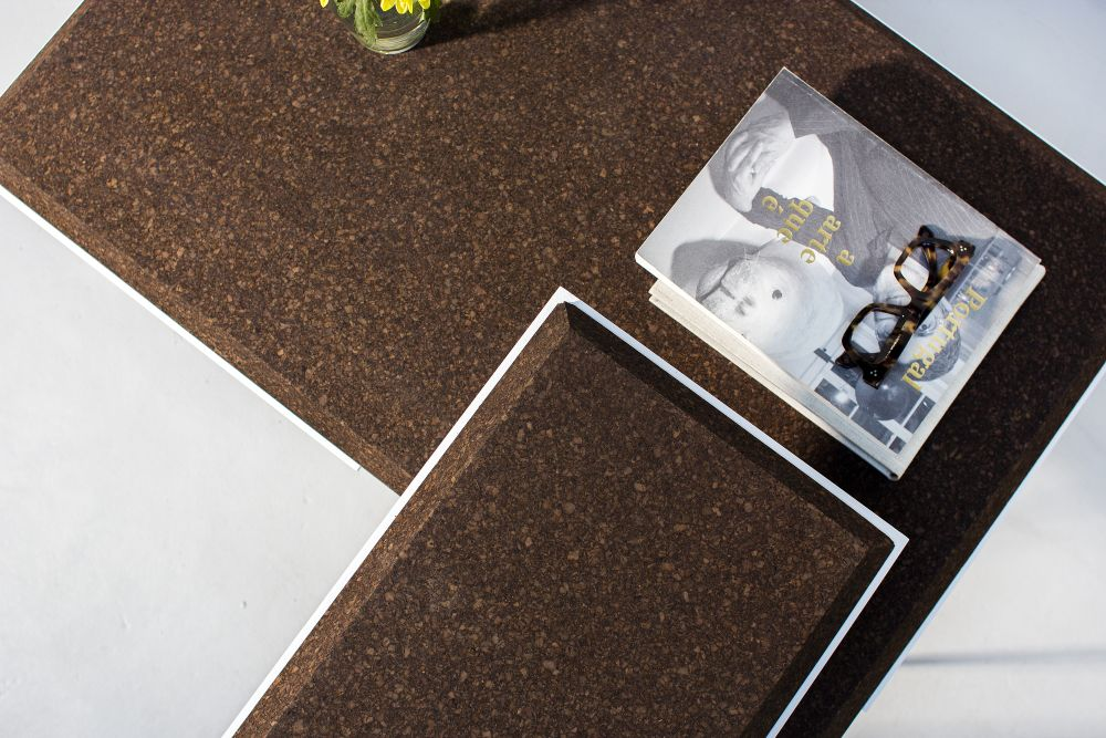 Grão #2 coffee table  by GALULA