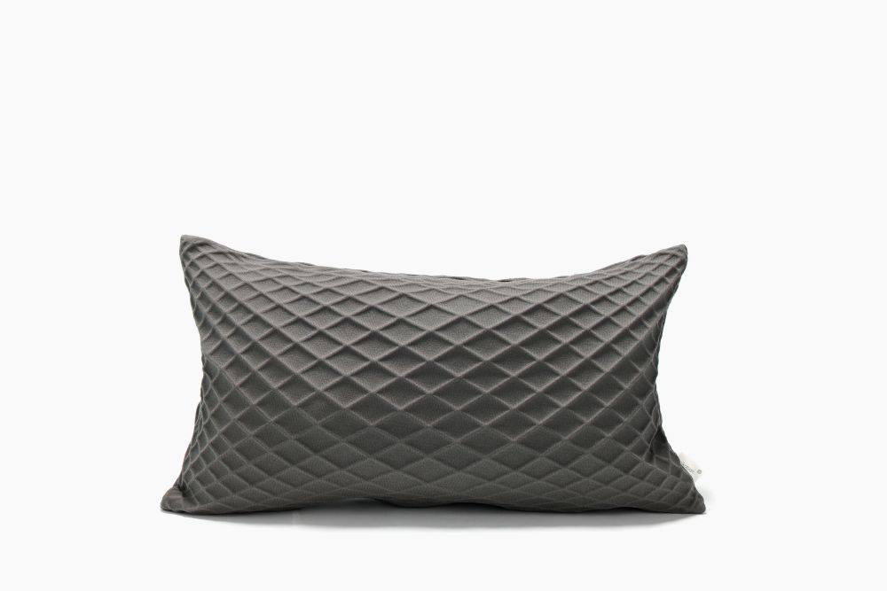 Rotem Rectangular Cushion Cover  by Mikabarr