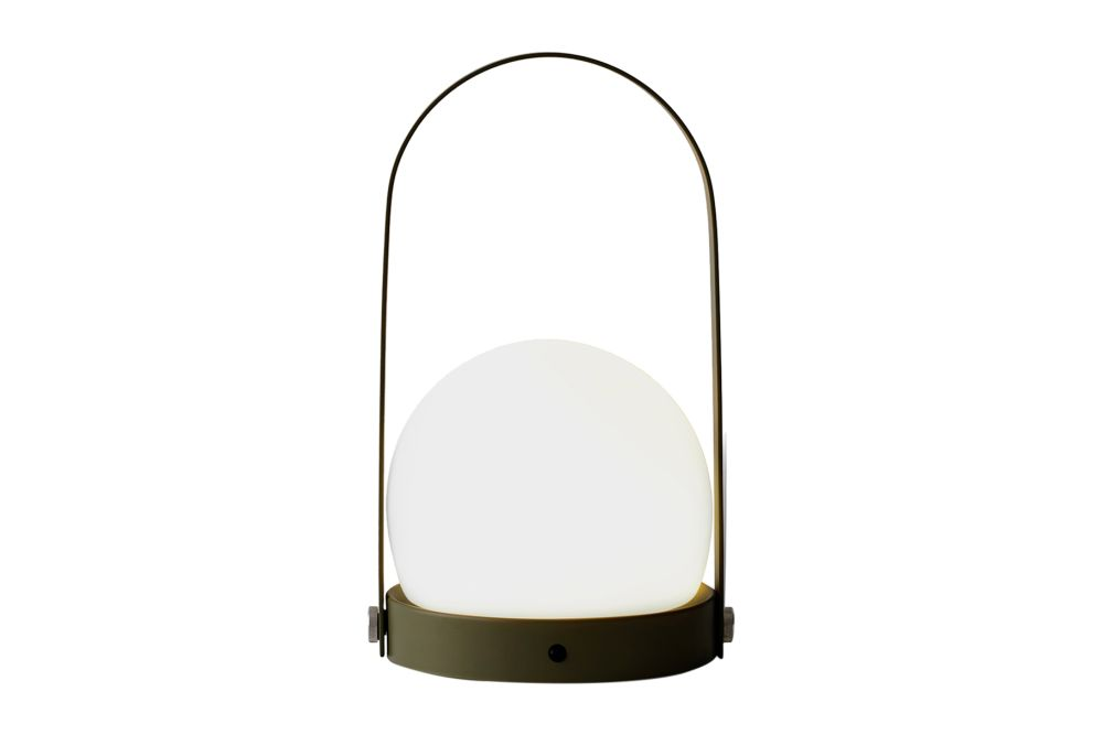 Carrie LED Table Lamp by Menu