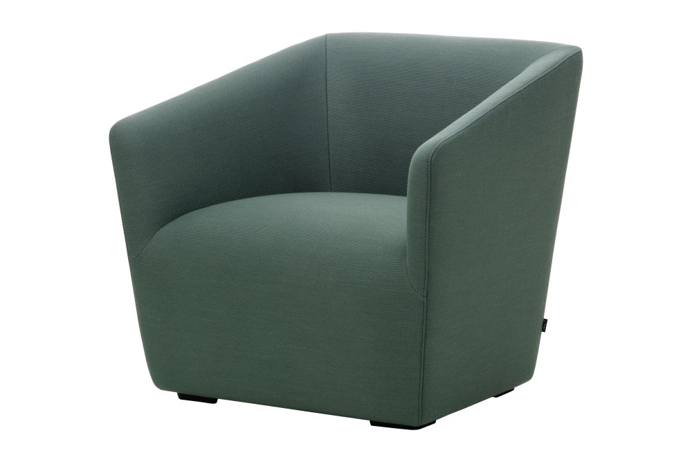 Occasional Lounge Chair by Vitra