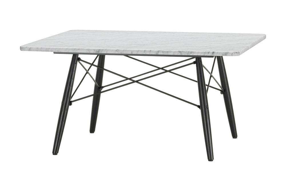 Eames Square Coffee Table - 76 x 76 cm by Vitra