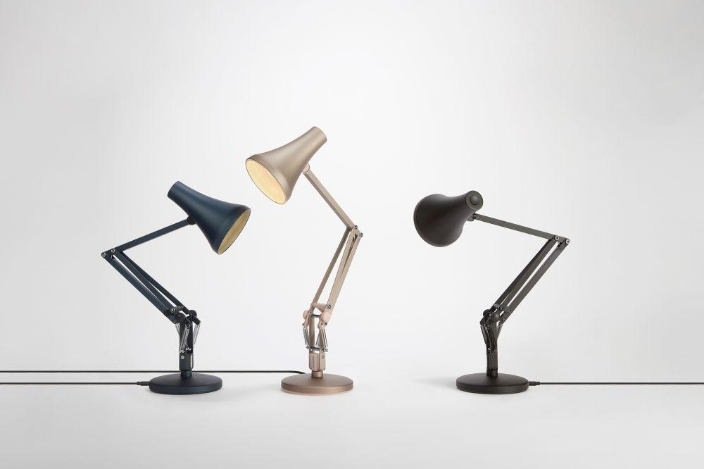 90 Mini Mini Desk Lamp by Anglepoise