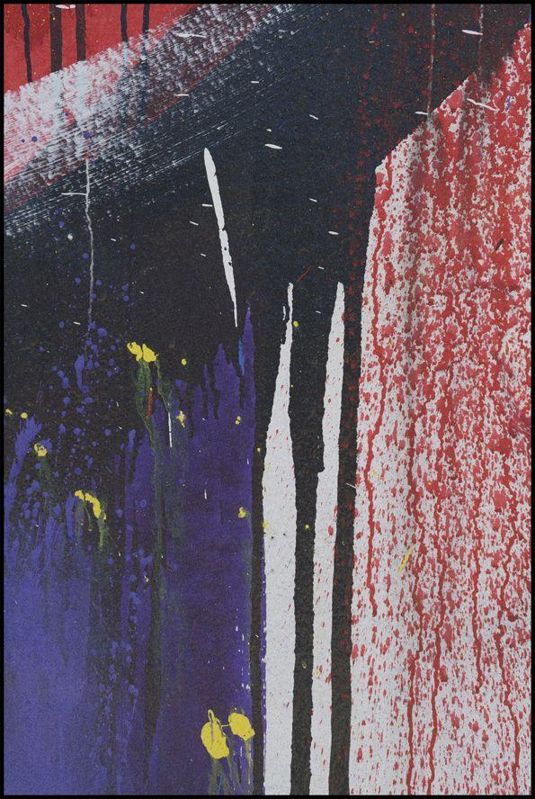 Graffiti Rugs by Mineheart