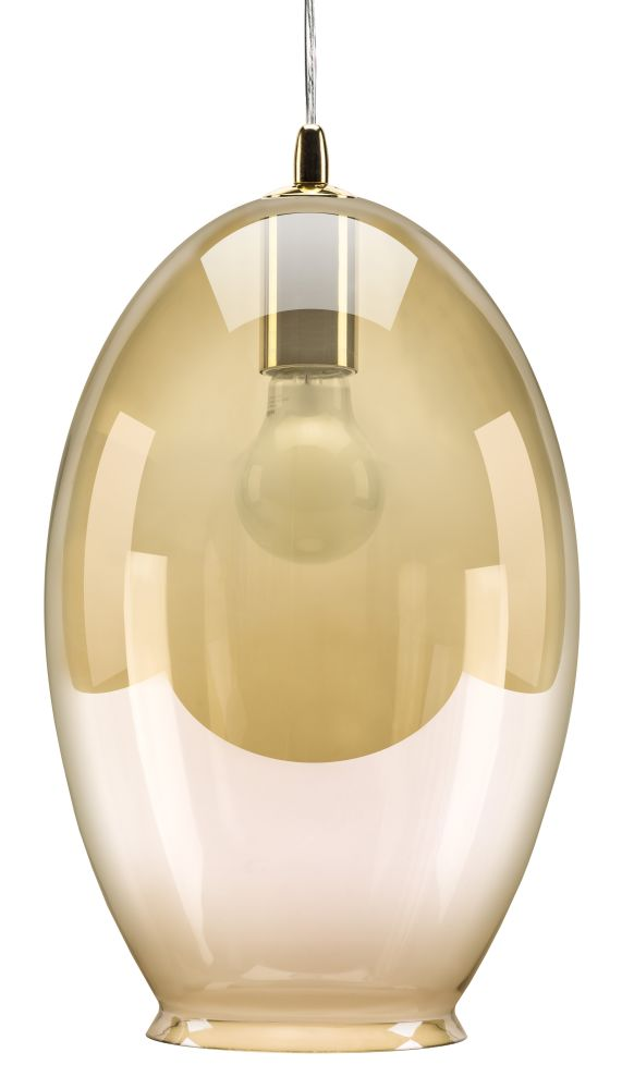 Vase Pendant Lamp by Mineheart
