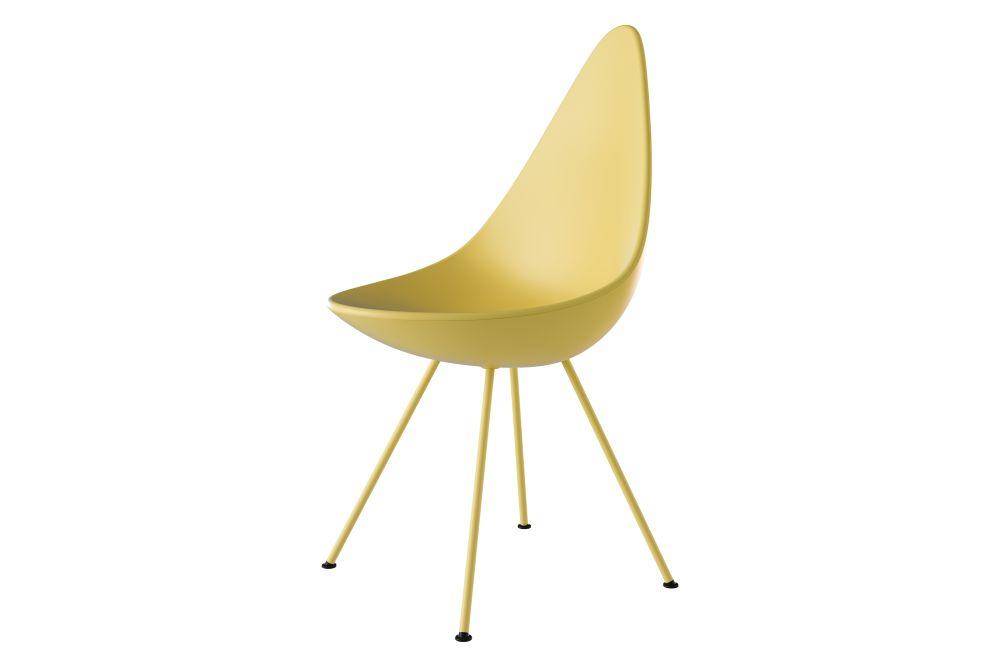 Drop Chair by Republic of Fritz Hansen