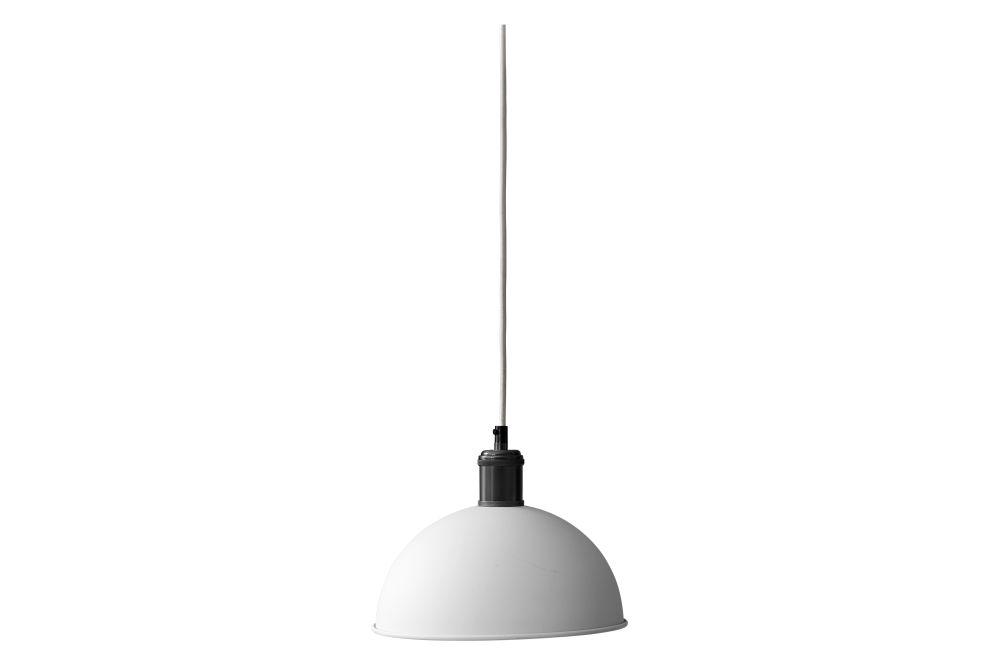 Hubert Tribeca Pendant Light Ø24 by Menu