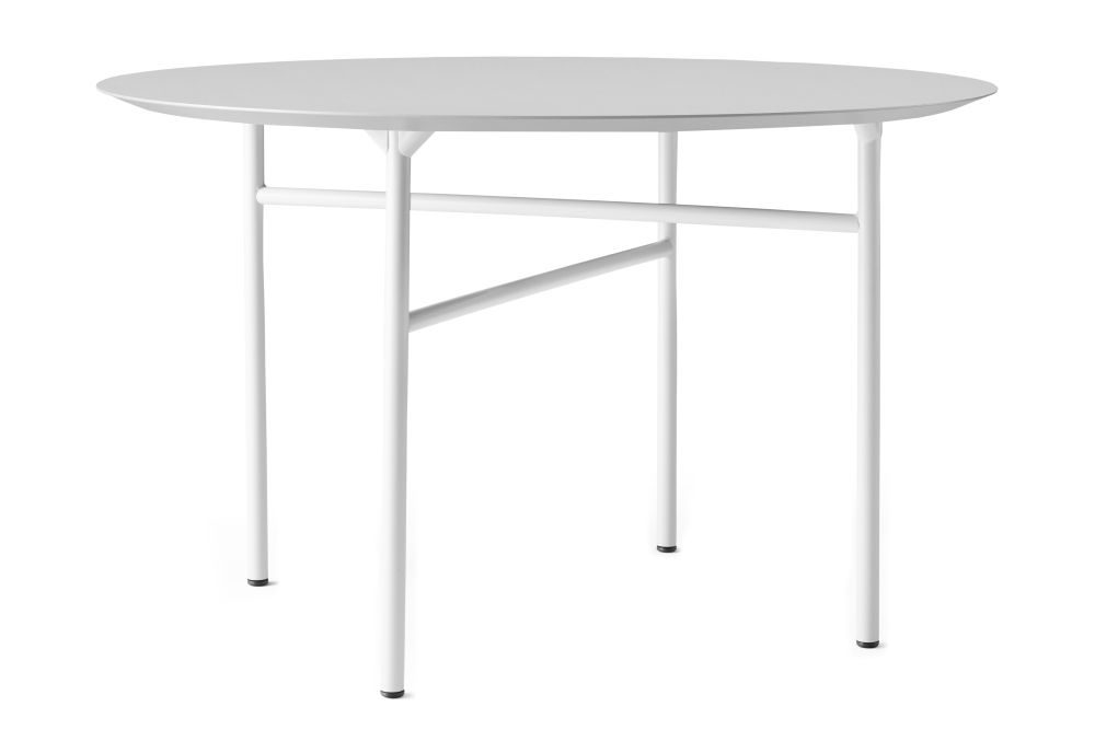 Snaregade Round Dining Table by Menu
