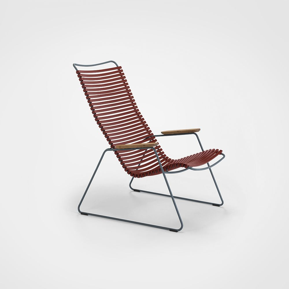 Click Lounge Chair by HOUE