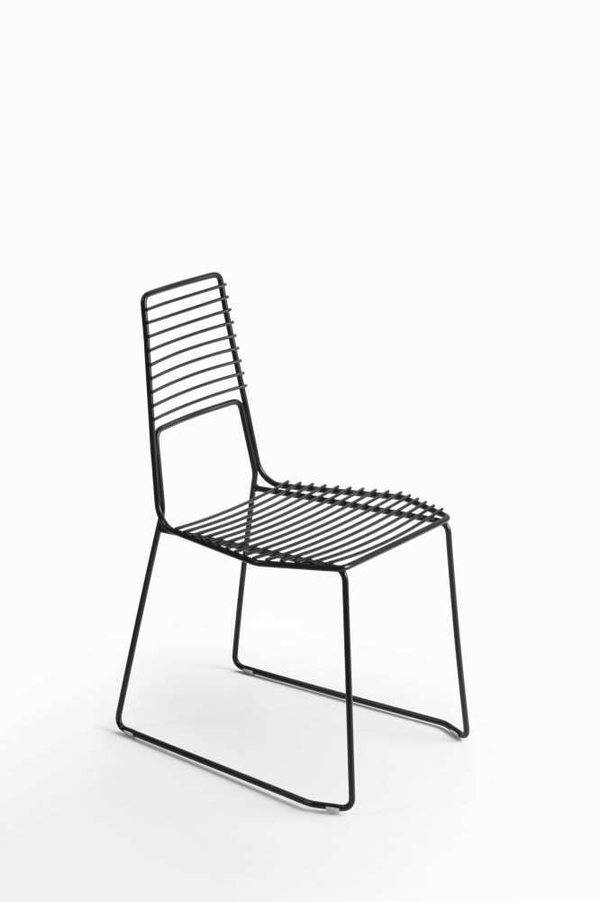 Alieno Chair Lowback - Set of 2 by Casamania
