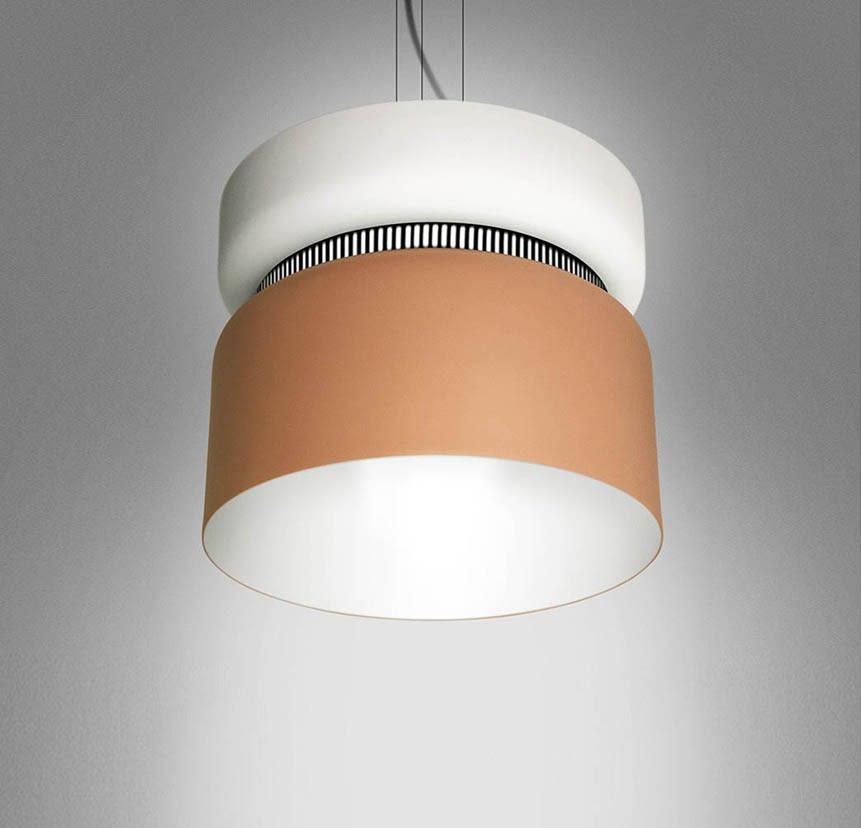 Aspen 40 Suspension Lamp by B.LUX