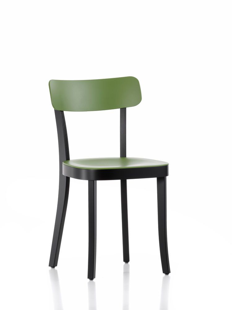 Basel Chair by Vitra