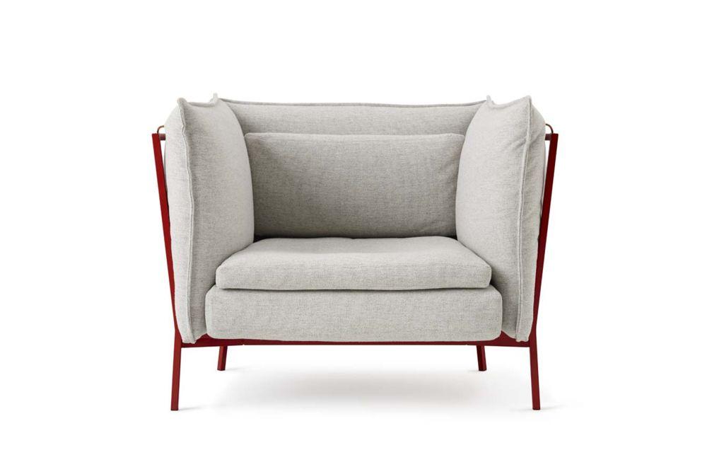 Basket 011 Big Armchair by Cappellini