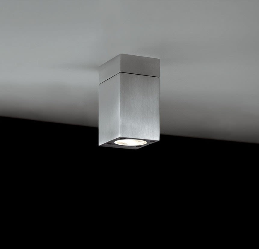 Blok Out Ceiling Lamp by B.LUX