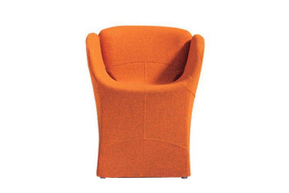 Bloomy Conference Chair by Moroso