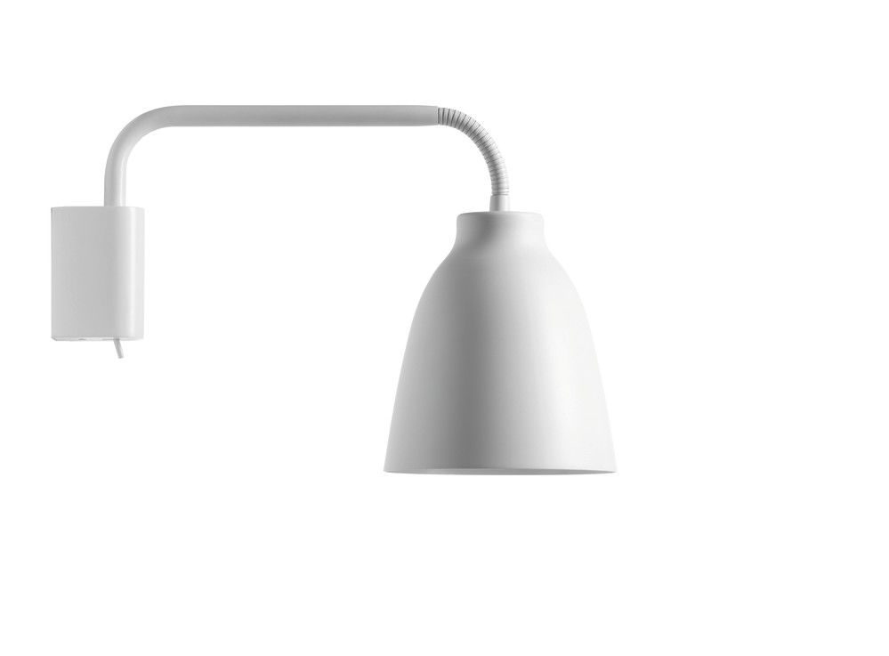 Caravaggio Read Wall Light by Republic of Fritz Hansen