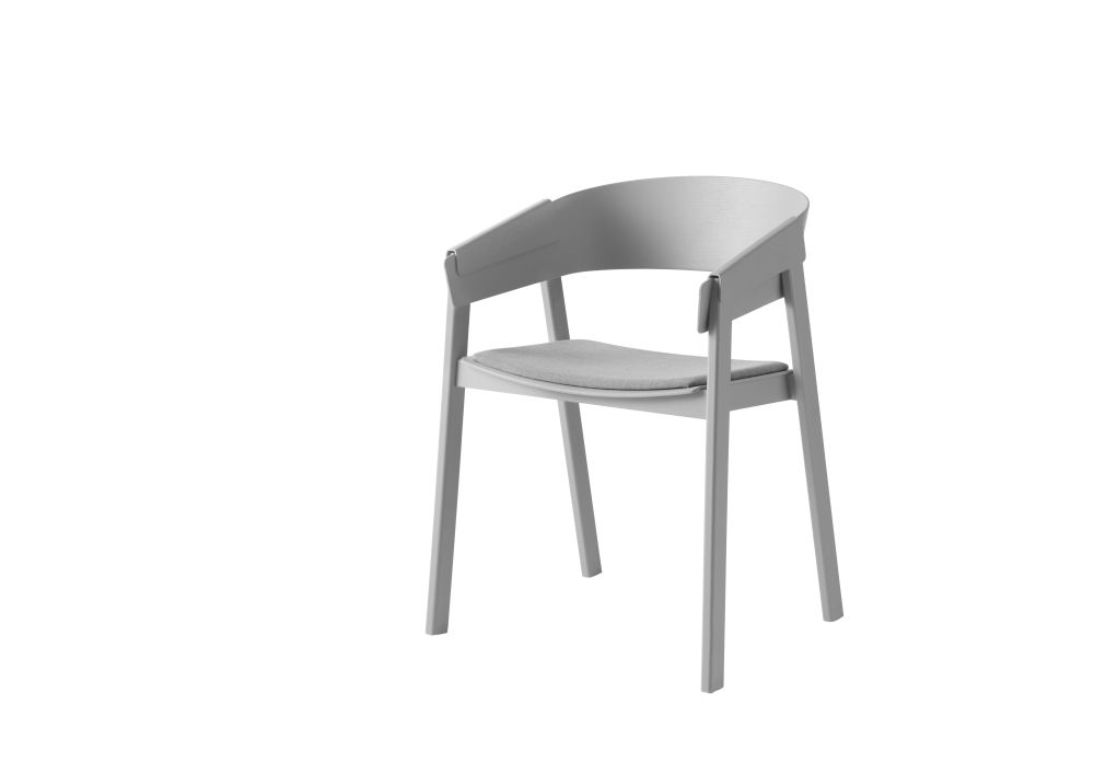Cover Chair - Upholstered by Muuto