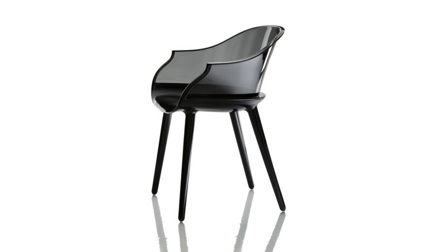 Cyborg Armchair by Magis Design