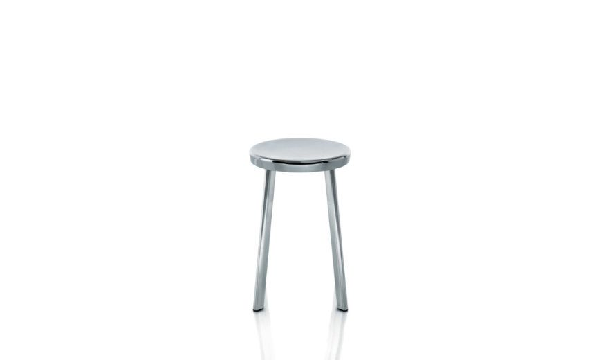 Déjà-vu Stool by Magis Design