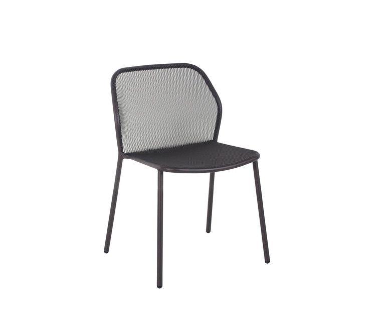 Darwin Chair - Set of 4 by EMU