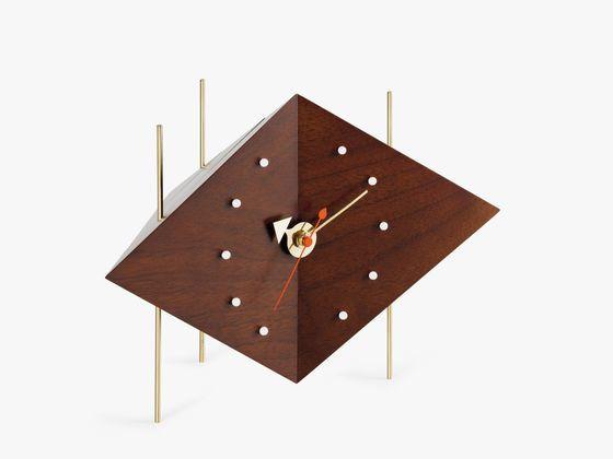Diamond Clock by Vitra
