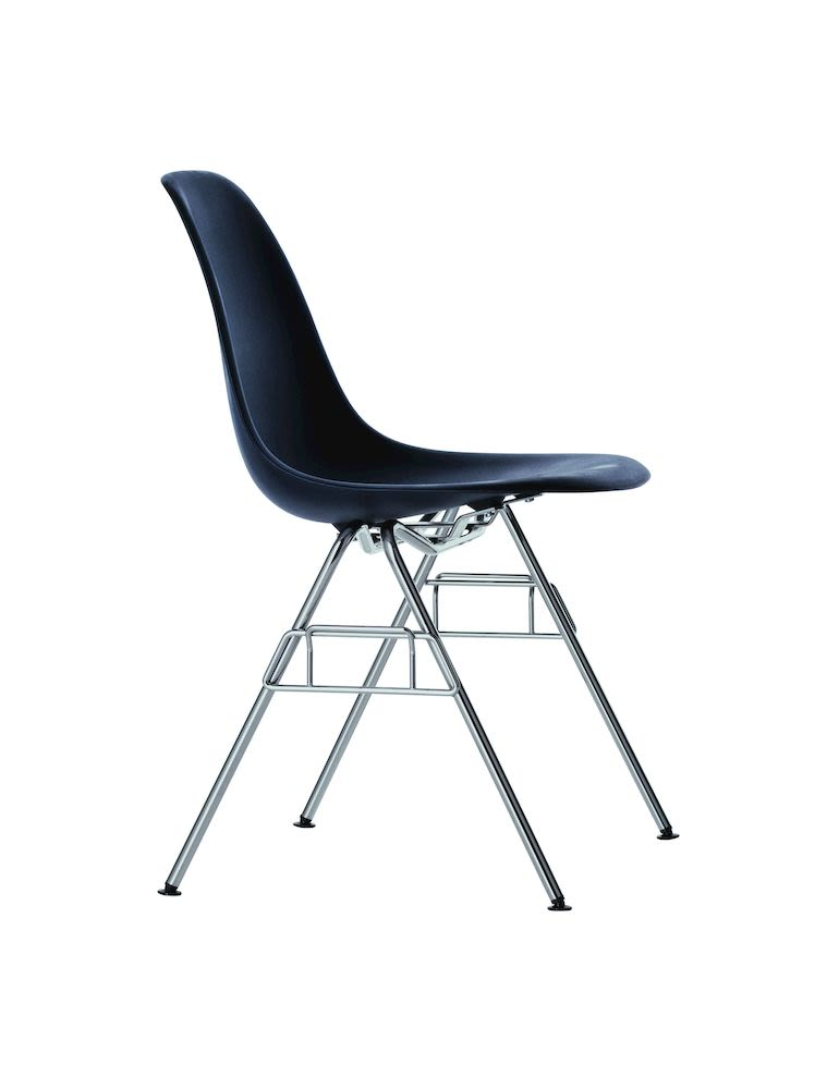 DSS-N Without Upholstery by Vitra