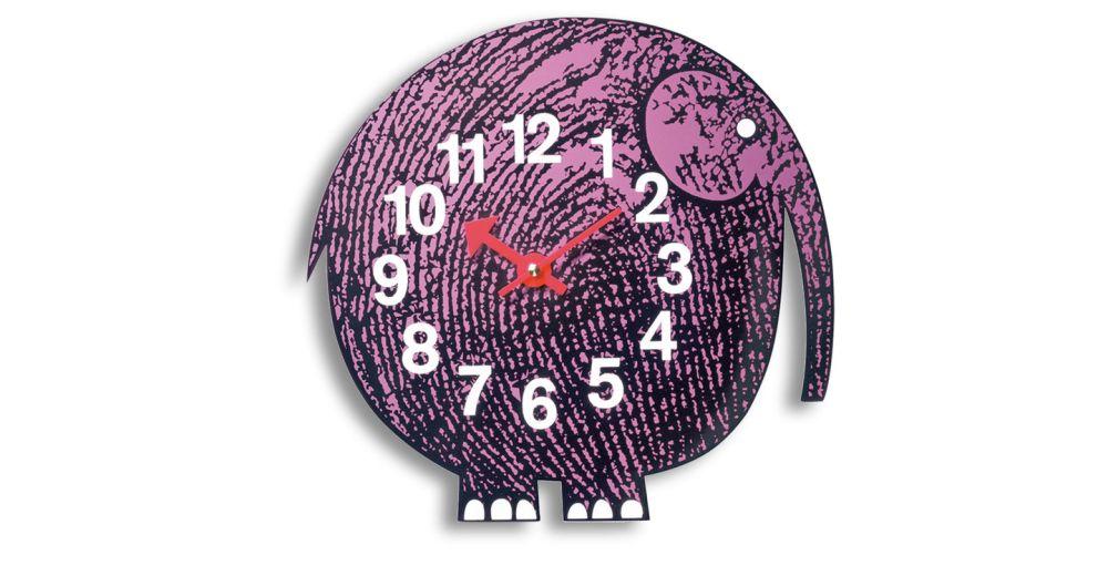 Elihu the Elephant by Vitra