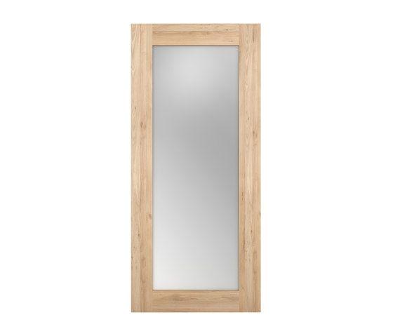 Ethnicraft Mirror by Ethnicraft